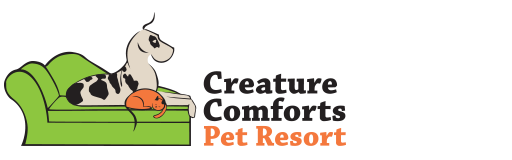 Creature Comforts Pet Resort